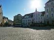 El frío sol de Tallin