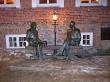 Oscard Wilde y Eduard Vilde, Tartu