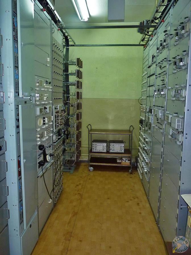 Cables y clavijas soviéticas
