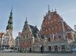 Casa de los Cabezas Negras, Riga