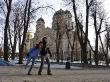 Catedral Ortodoxa de Riga