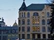 La famosa casa del Gato Negro, Riga