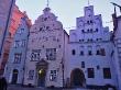 Las casas más antiguas de Riga