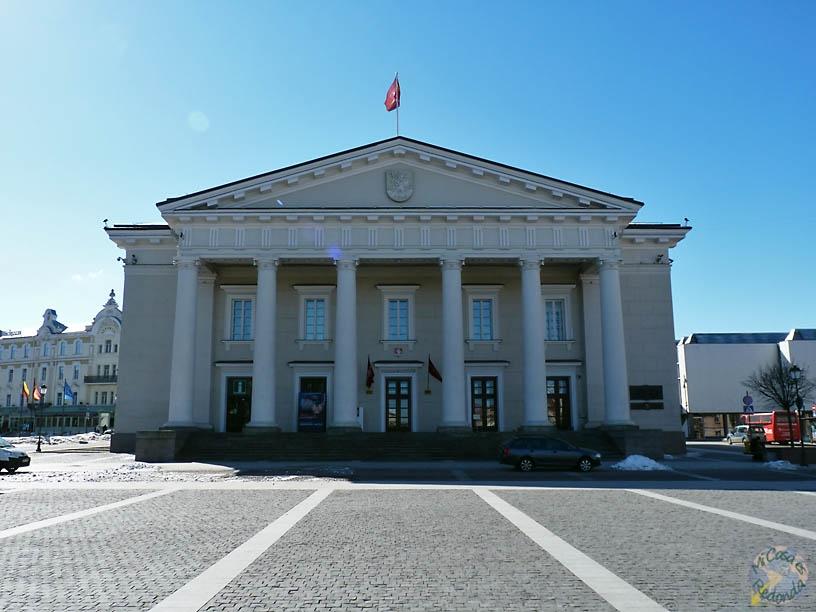 Ayuntamiento, Vilnius