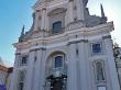 Vilnius está lleno de iglesias