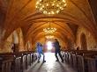 Haciendo el idiota con la luz, Trakai