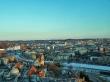 Vilnius desde lo alto