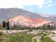 El cerro de los 7 colores, Jujuy