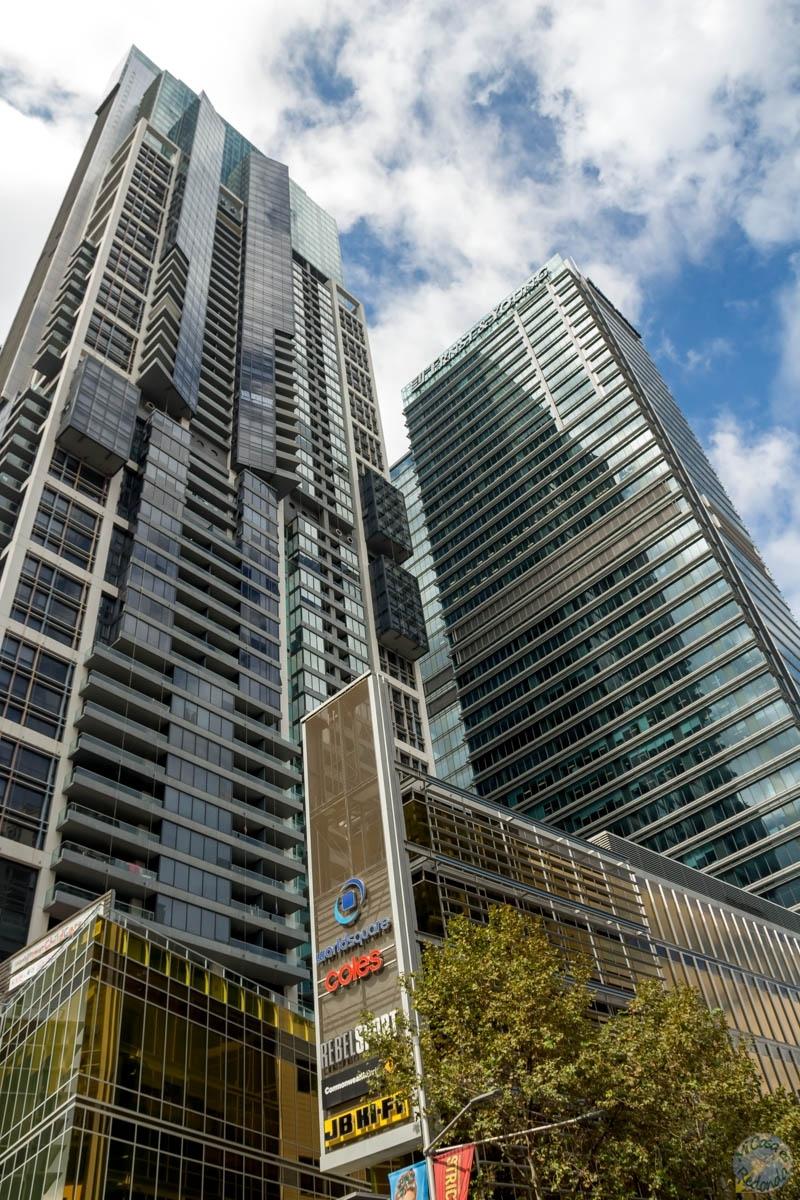 CBD de Sydney