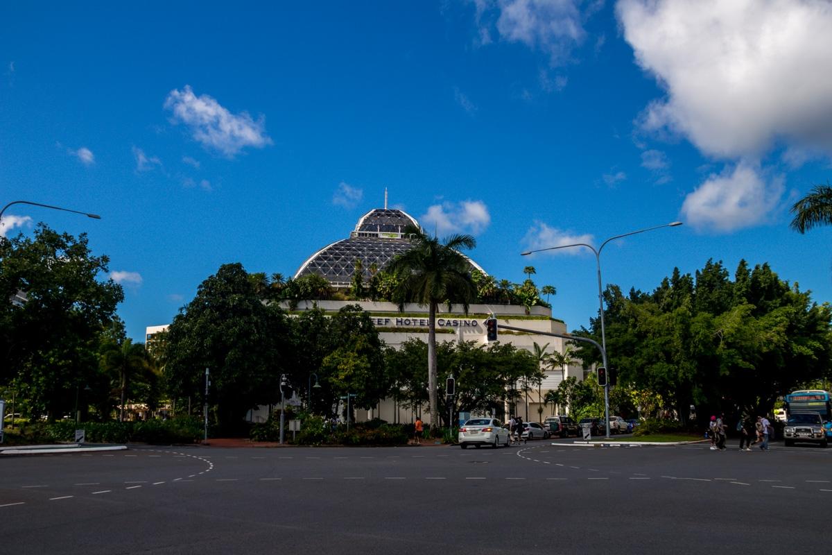 Calles de Cairns