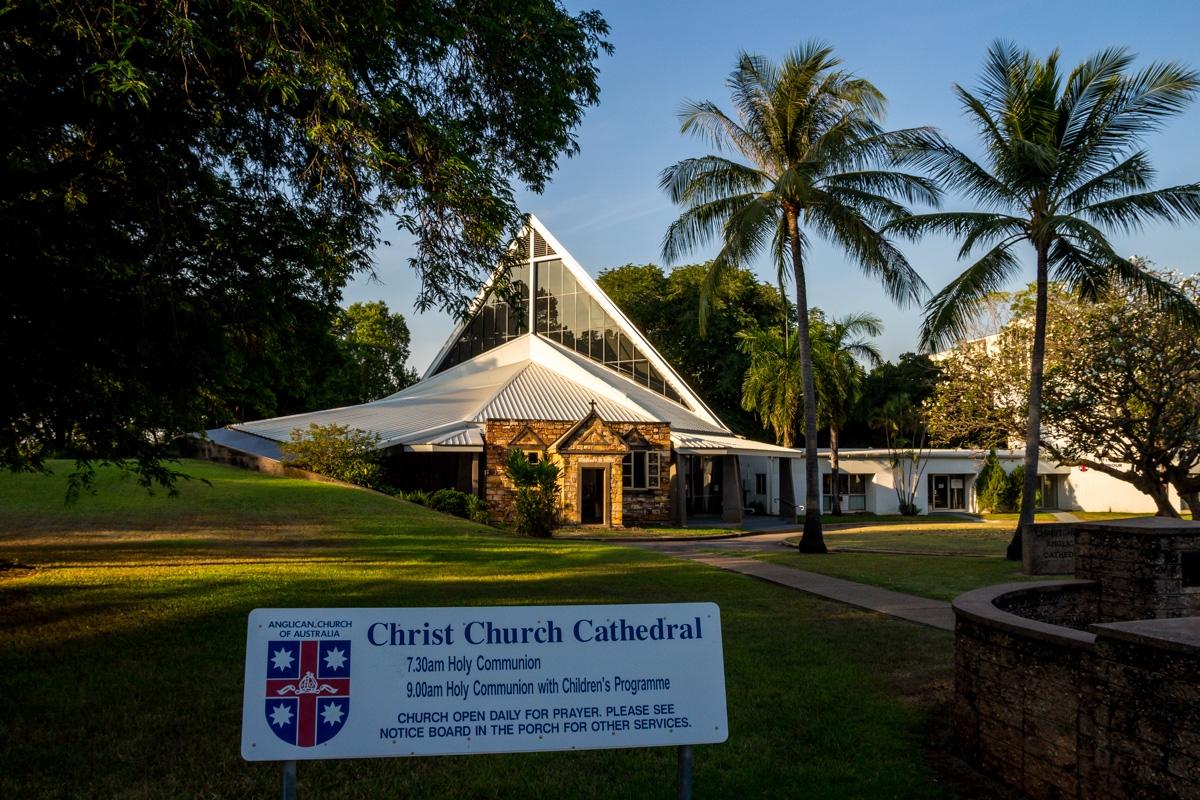 Catedral de Darwin