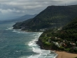 Coalcliff y Sea Cliff Bridge en la Grand Pacific Drive