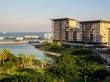 Lagoon de Darwin, el sitio para tomar el sol y darse un baño sin que te coman