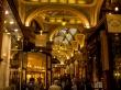 Una de las arcades más famosas de Melbourne