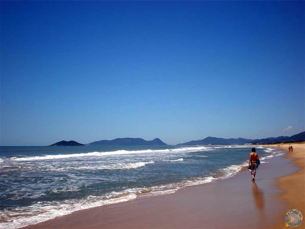 Playas de Florianópolis