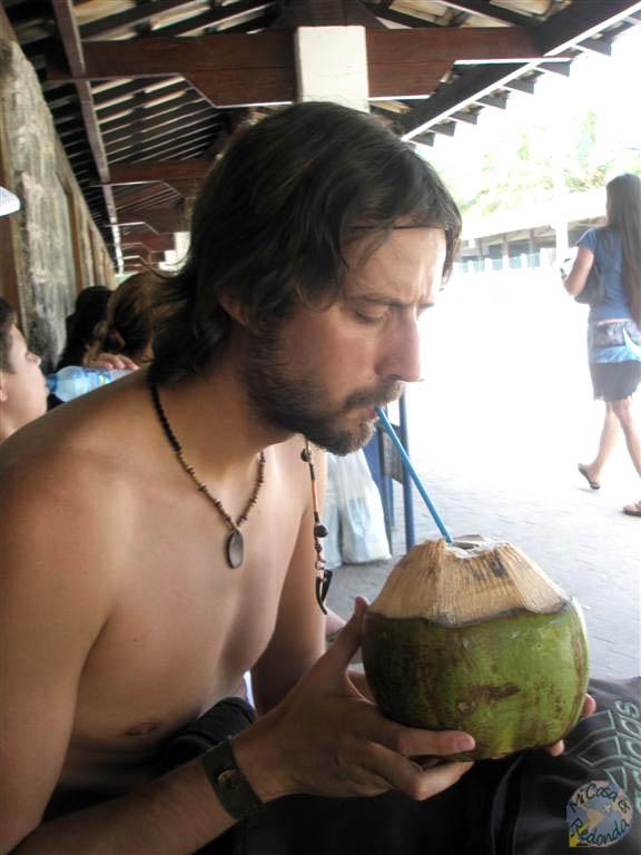 Al rico coco