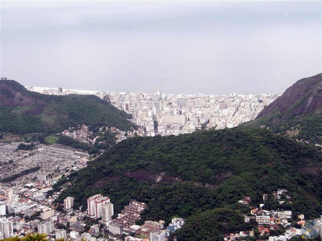 Vistas de Rio de Janeiro