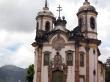 Pueblos de Minas Gerais
