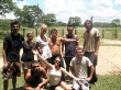 Nuestro grupo del Pantanal!