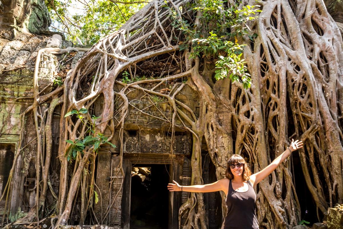 Angkor!
