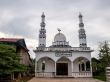Mezquita en Kampot