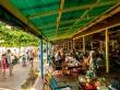 Los tranquilos bares de Serendipity Beach, Sihanoukville