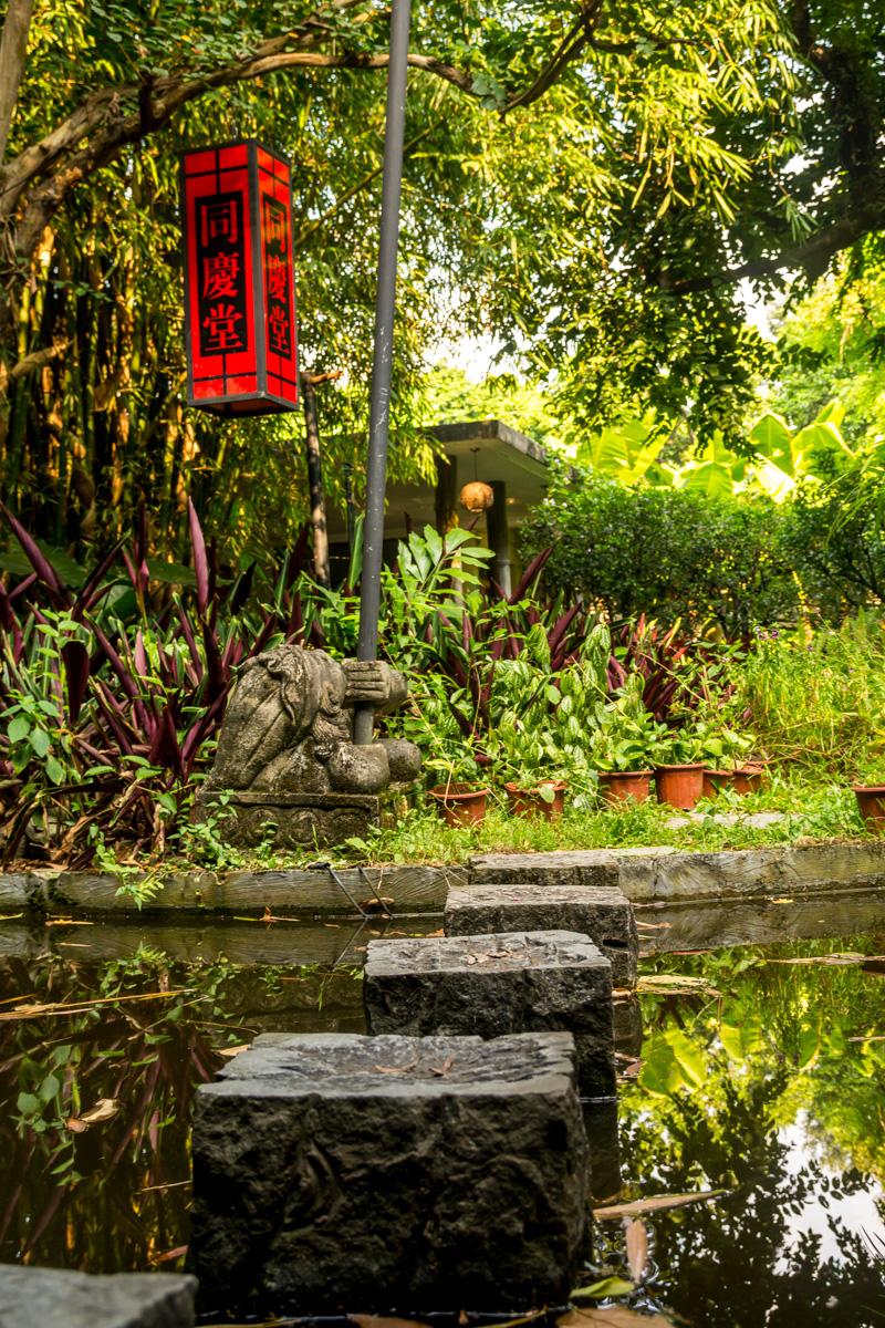 Orchids Gardens, Guangzhou