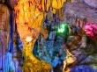 Composiciones extrañas, Reed Flute Cave, Guilin