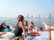 Saliendo de excursión en Cartagena