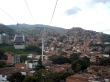 Medellín desde teleférico