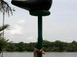Y un tucán aún más grande!