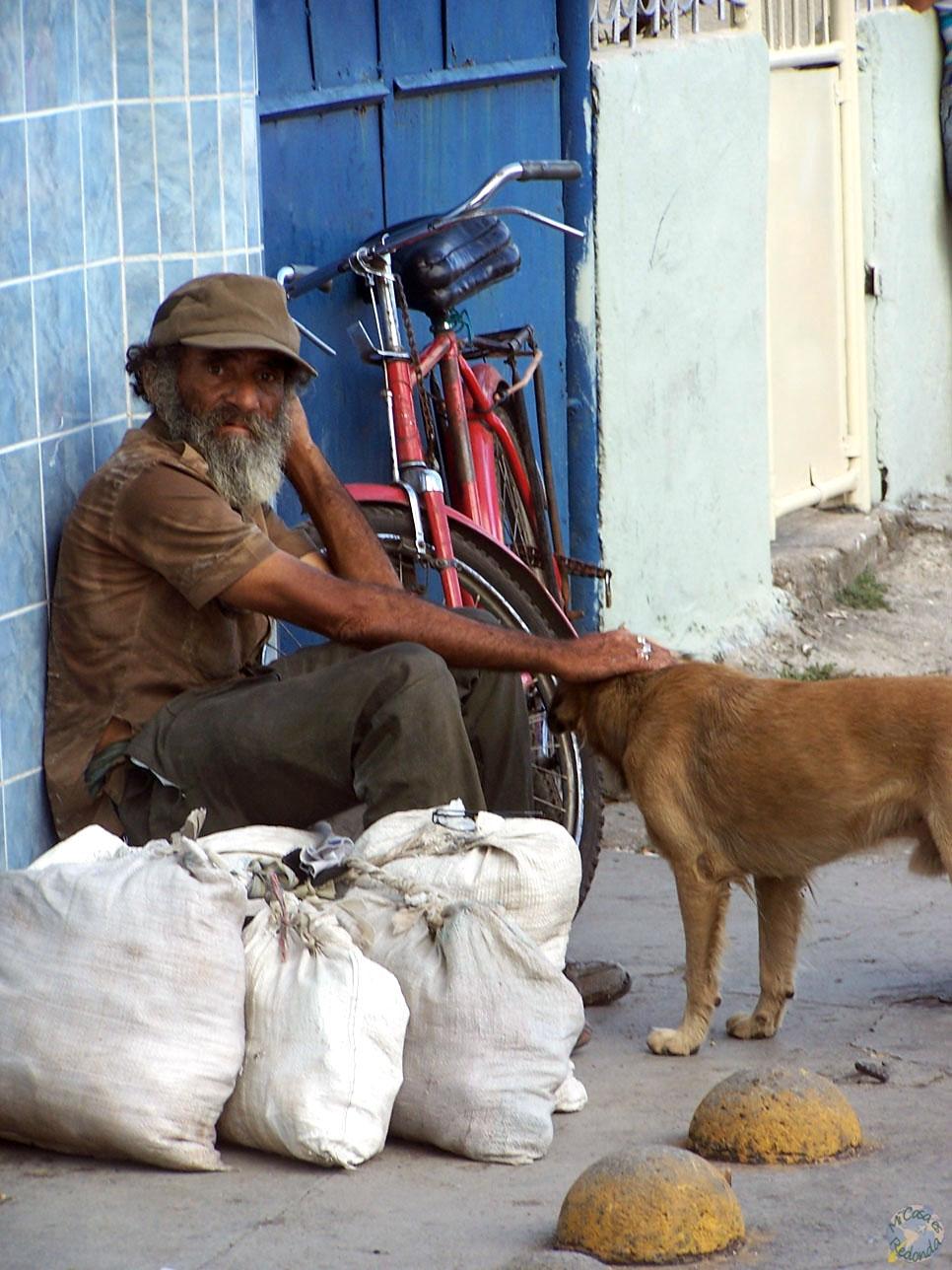 Calles cubanas