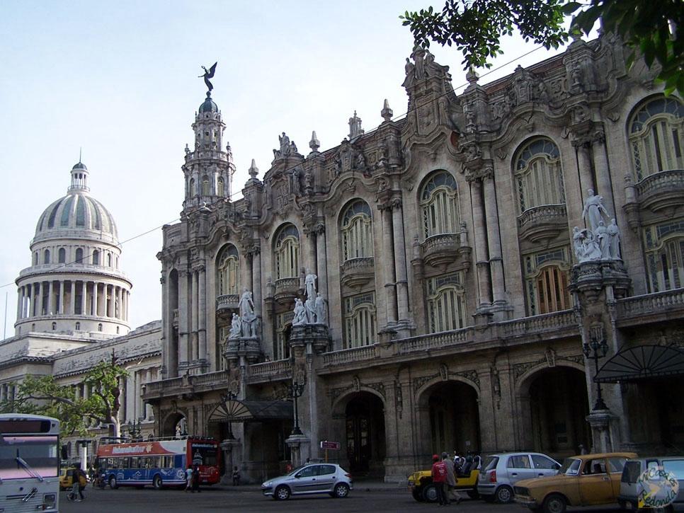 Centro de la Habana