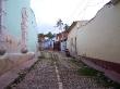 Calles de Trinidad