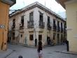 Un pequeño rincón de la Habana vieja