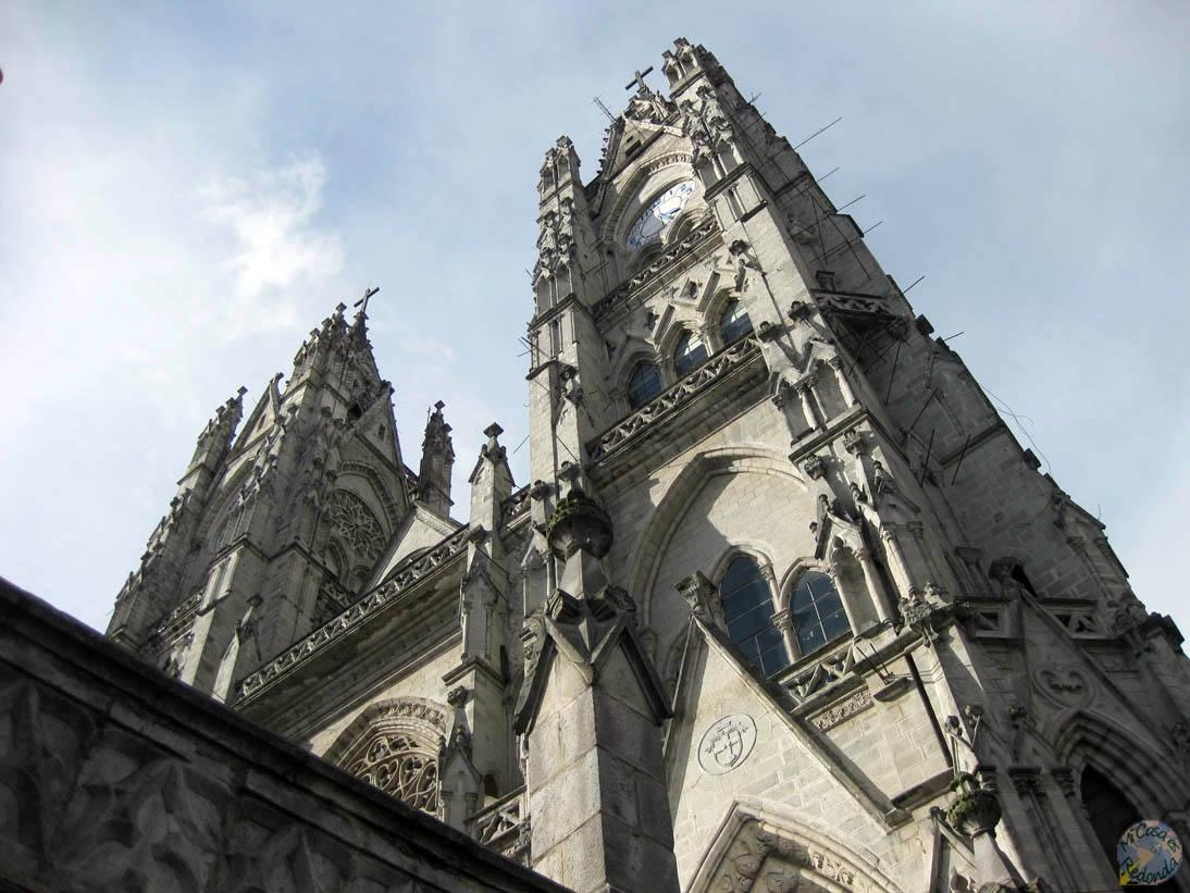 Basílica de Quito