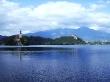 El lago Bled