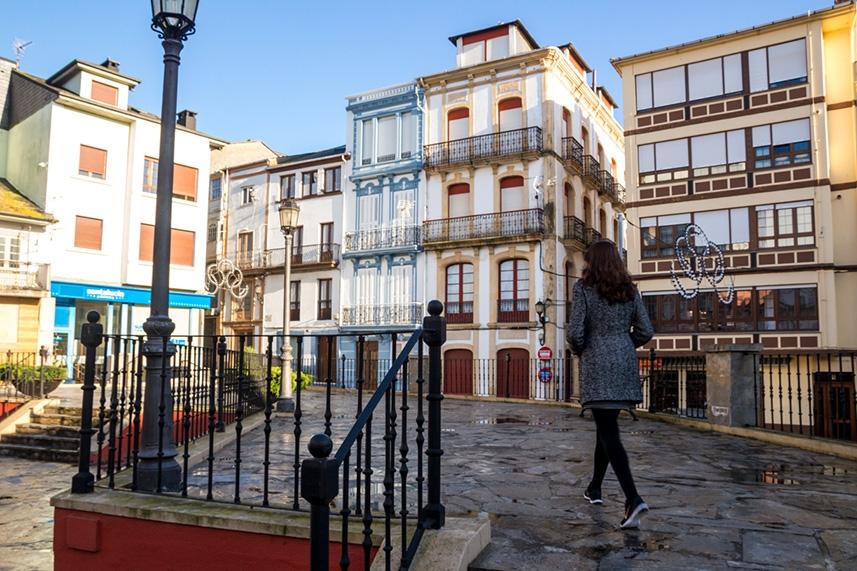 Placita en Navia