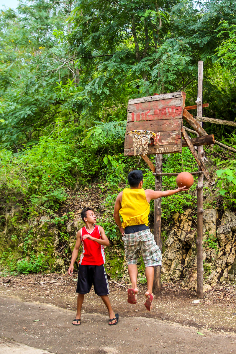 Basket artesanal, Siquijor