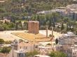 Templo de Zeus Olímpico, Atenas
