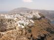 Panorámica de Fira, Santorini