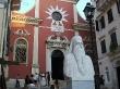 La ciudad de Corfú, en Corfú (obvio)