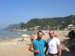 Playas de Corfú