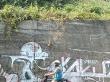Alquilando moto para recorrer Corfú
