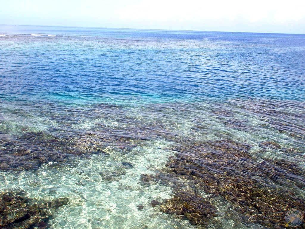 Aguas caribeñas