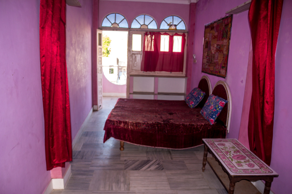 Udaipur - Pleasure Guesthouse