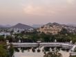 Vistas de Udaipur