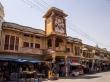 Antiguas casas en Pushkar