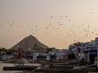 Atardecer en Pushkar