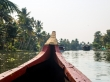 Recorriendo los  backwaters